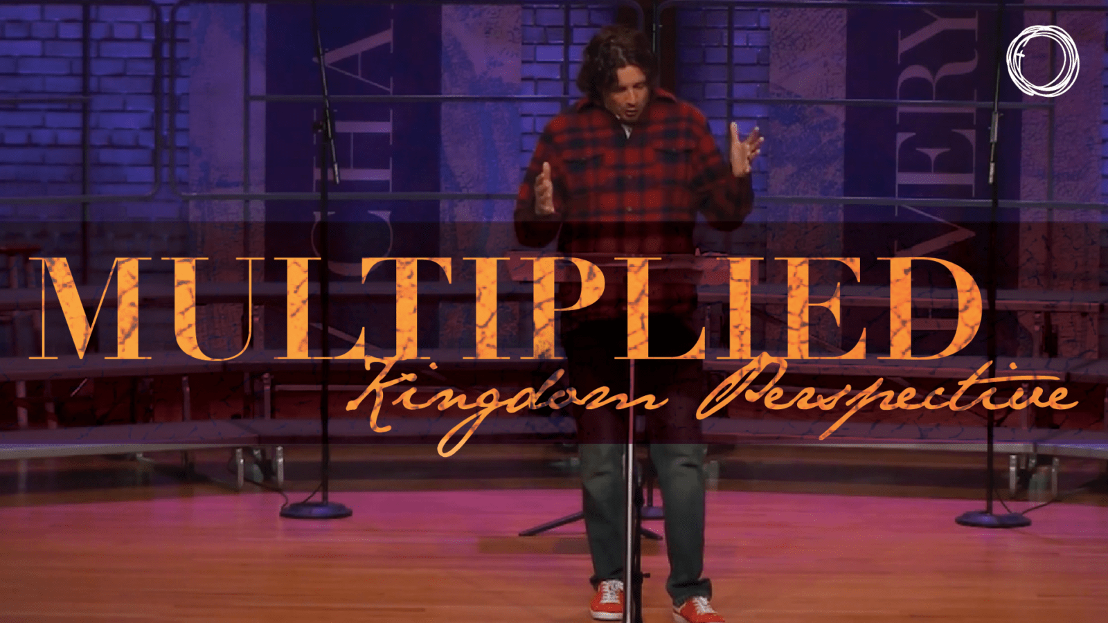 Multiplied: Kingdom Perspective