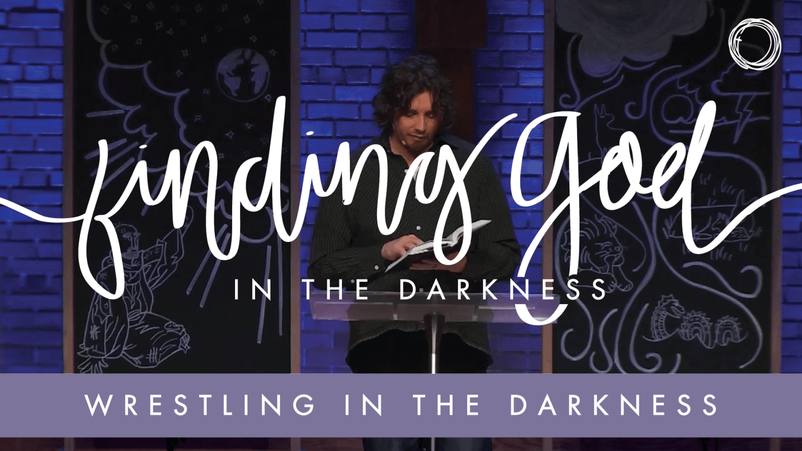 Wrestling in the Darkness: Job and His Friends' Quest for Meaning in Suffering