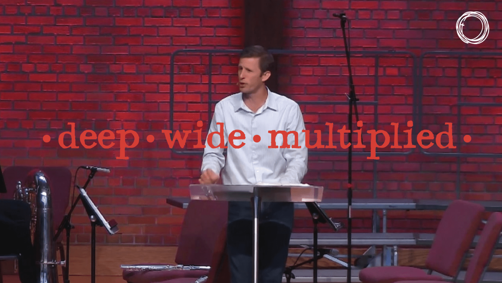 Deep  |  Wide  |  Multiplied