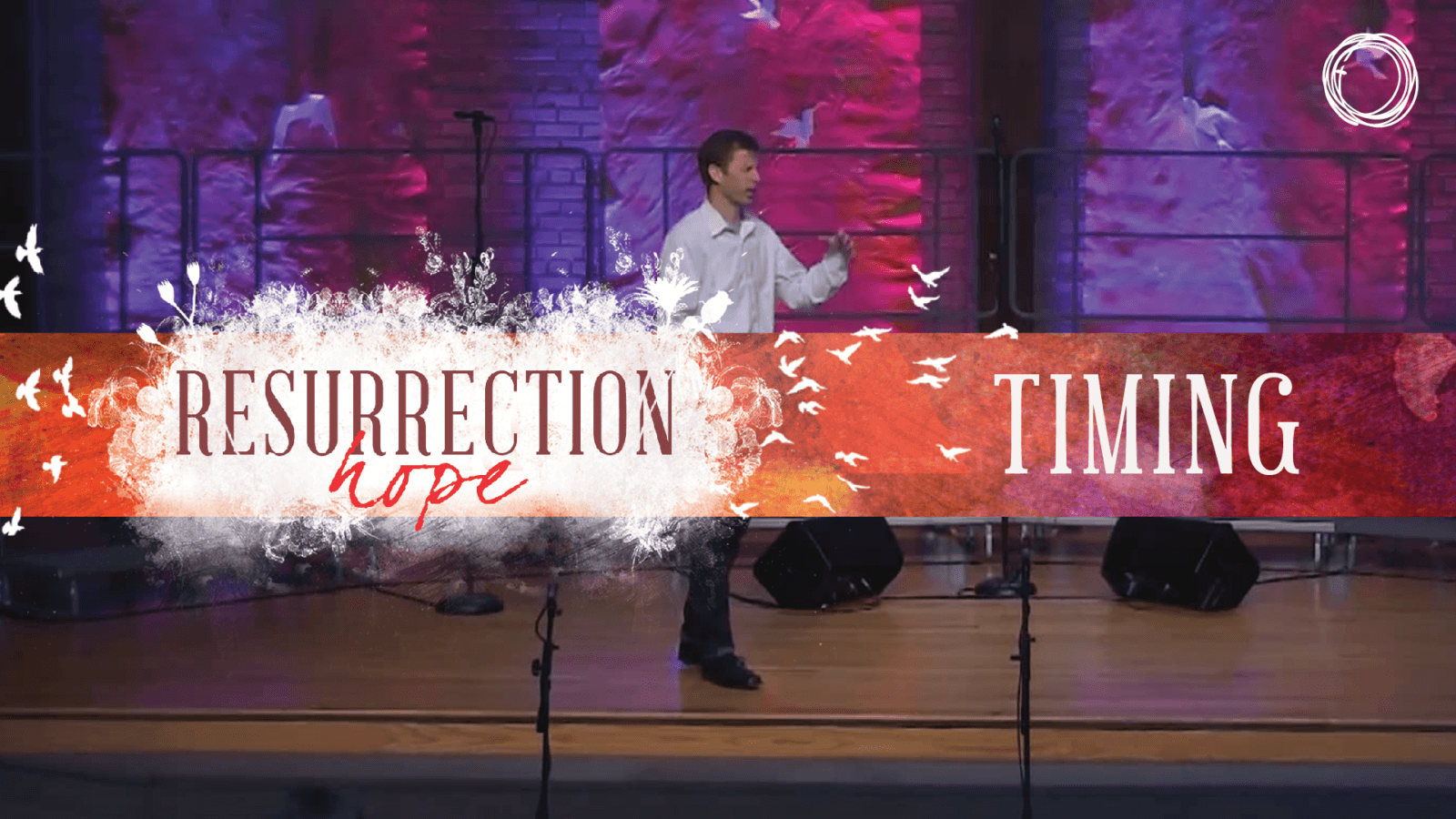 Resurrection Timing