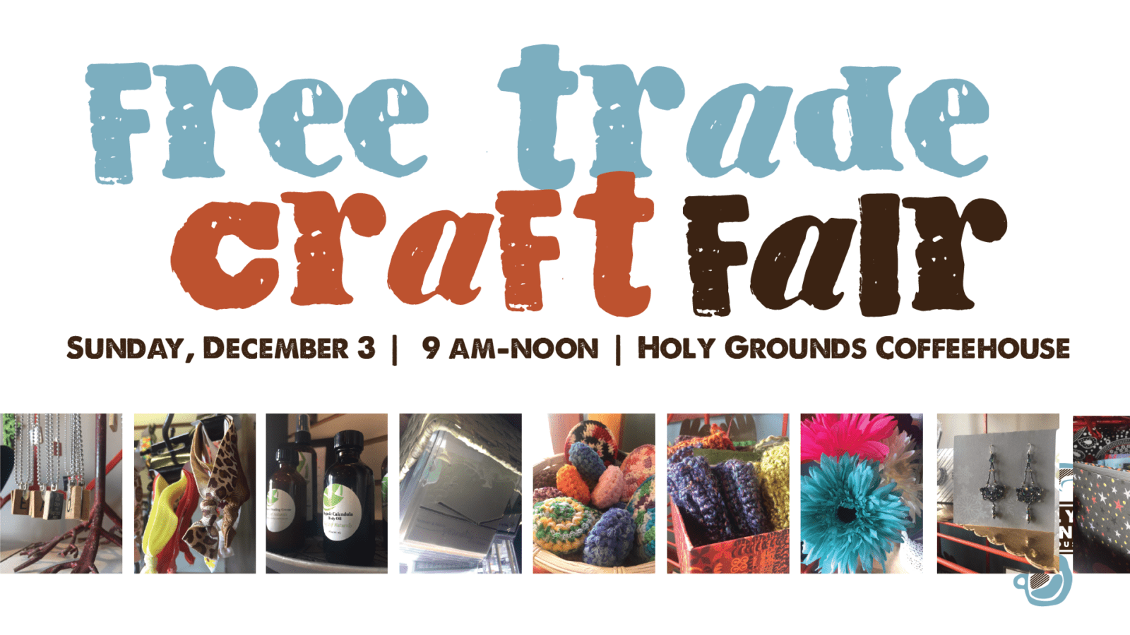 Church Craft Fair