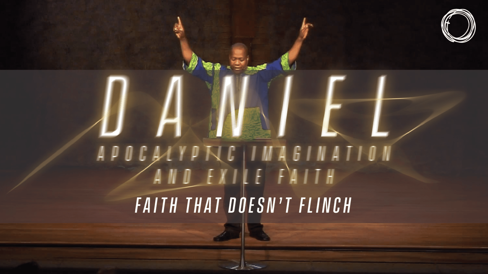 Faith that Doesn't Flinch