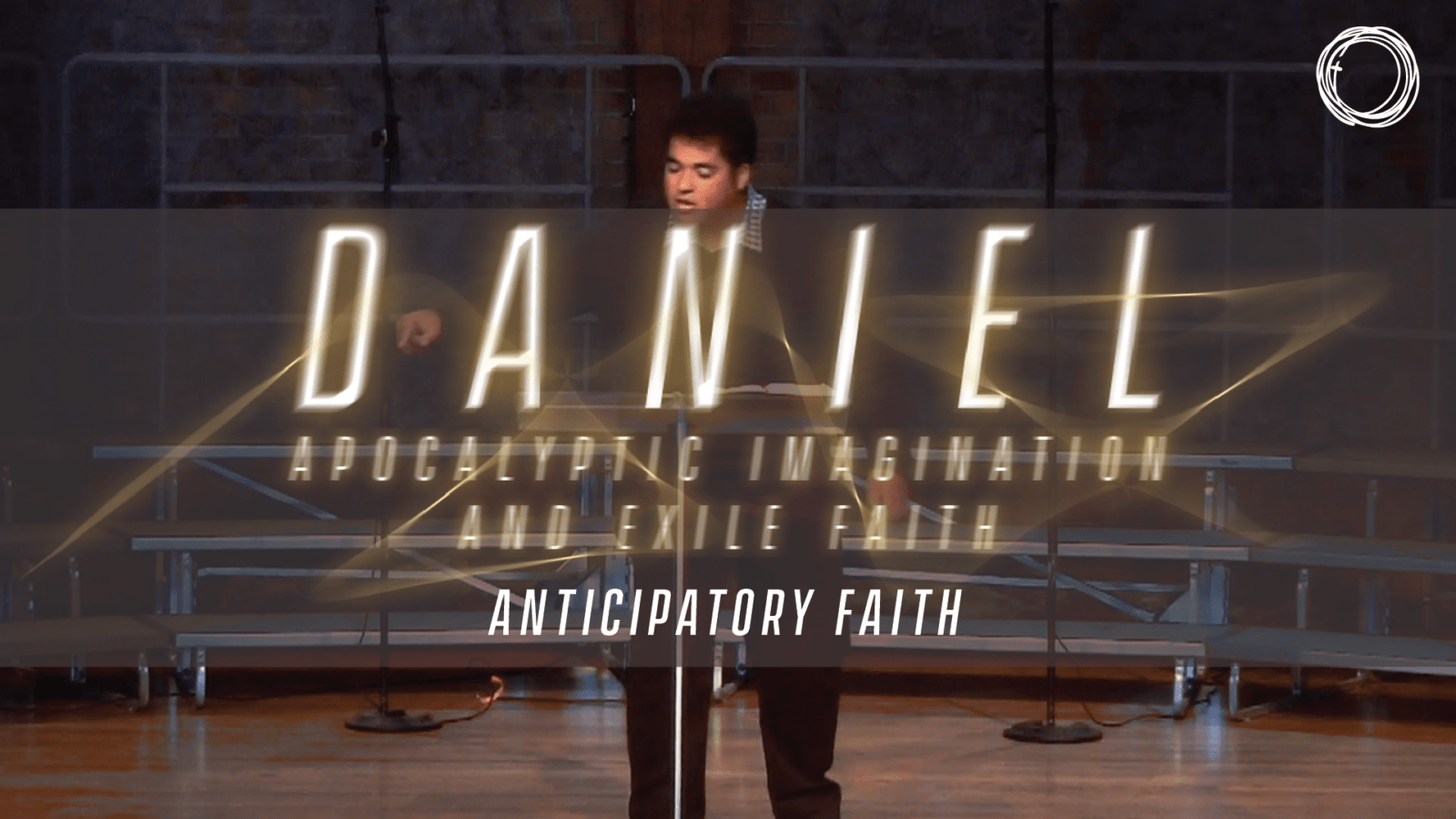 Anticipatory Faith
