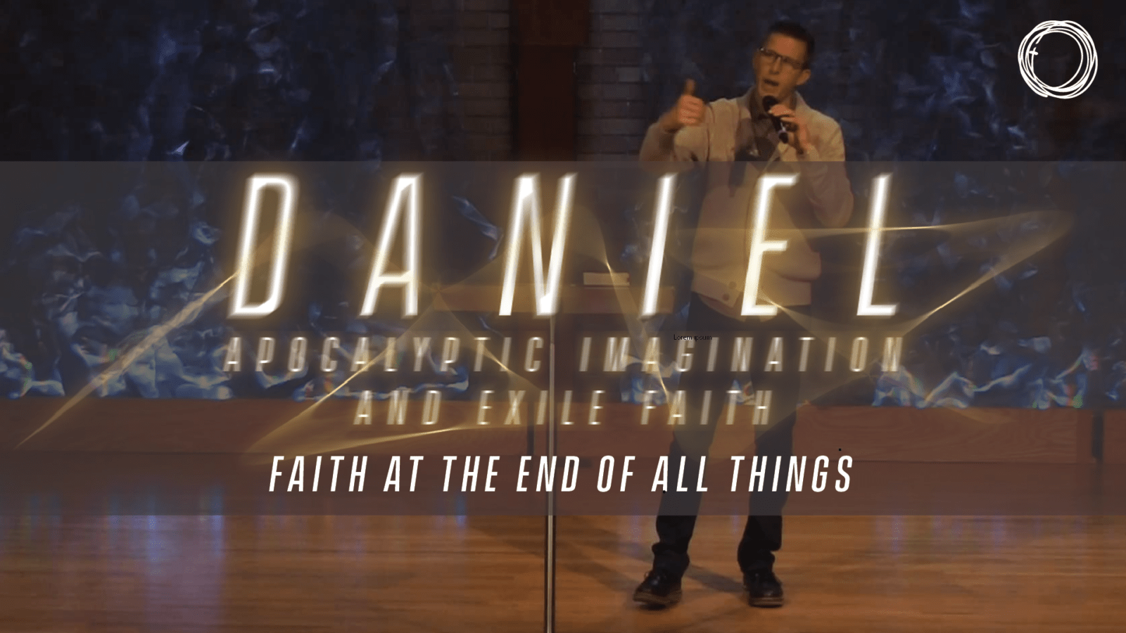 Faith at the End of All Things