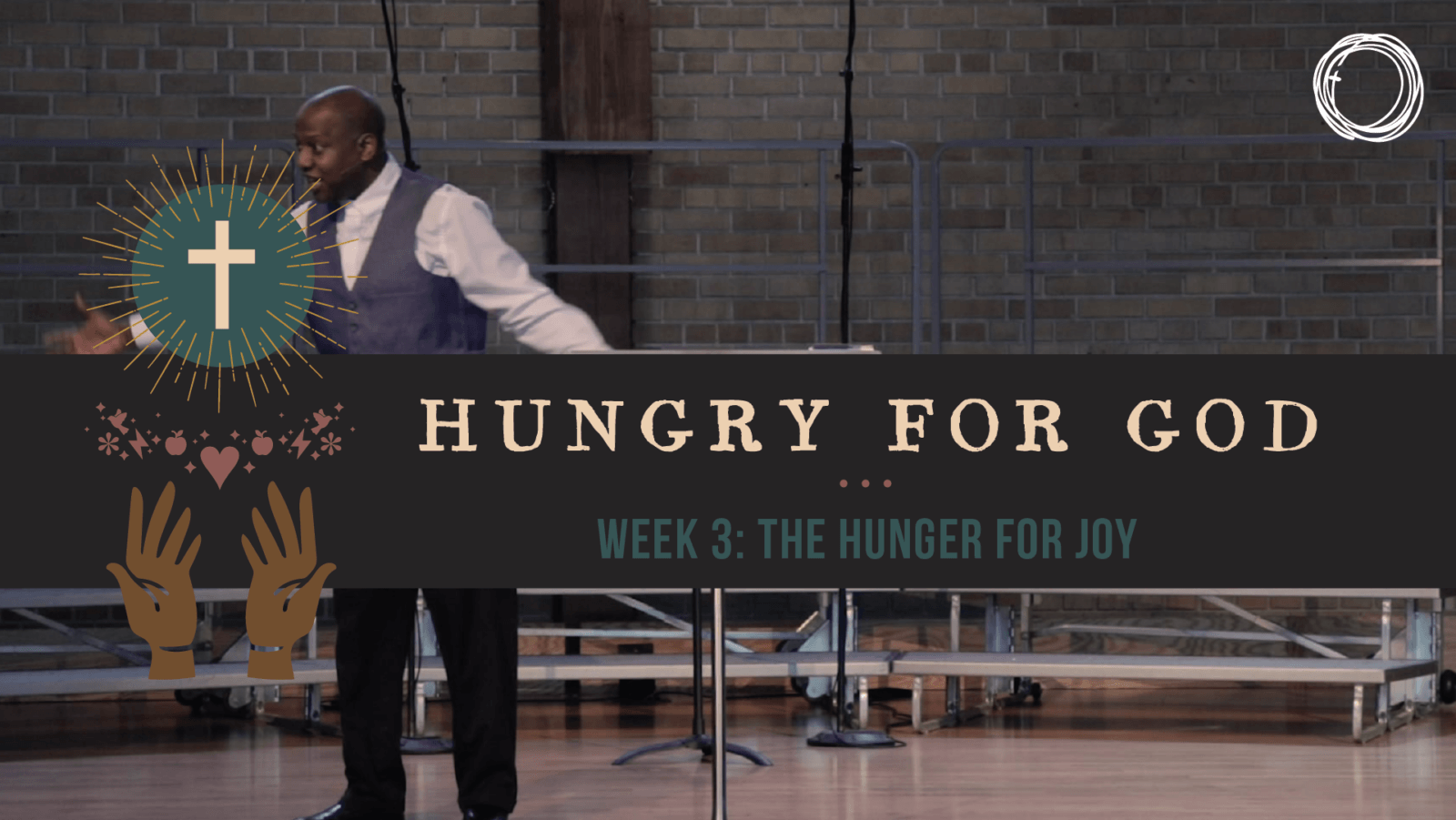 The Hunger for Joy