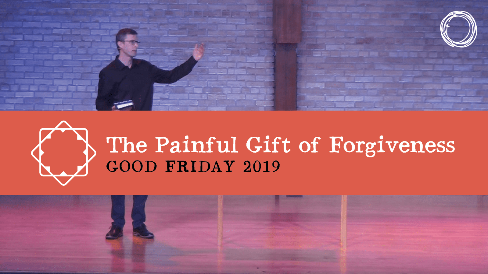 The Painful Gift of Forgiveness