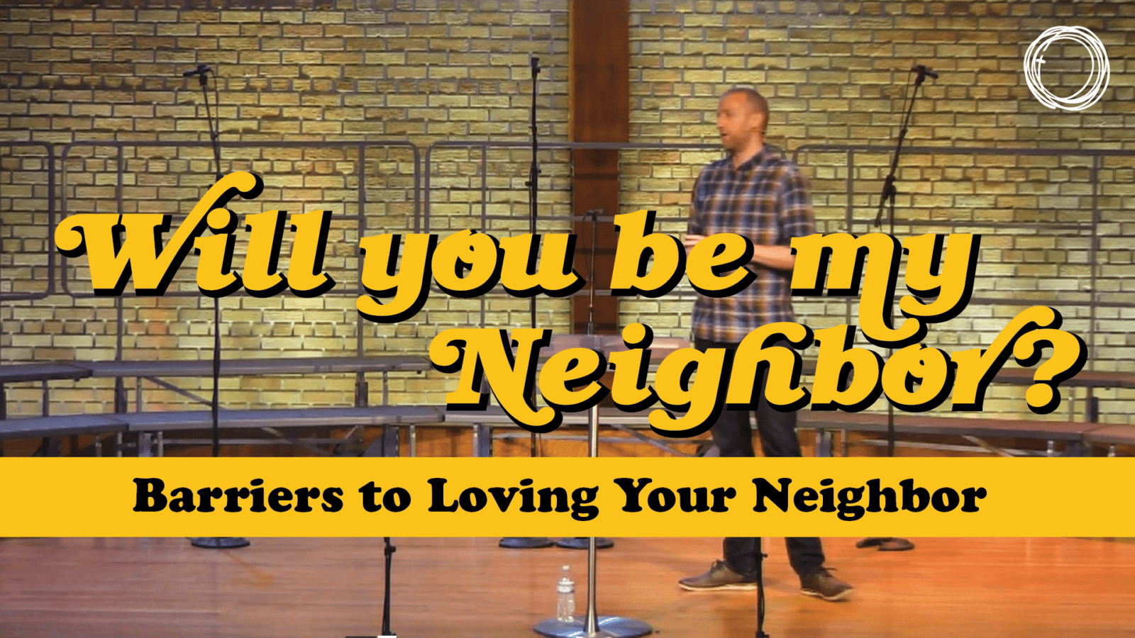 Barriers to Loving Your Neighbor