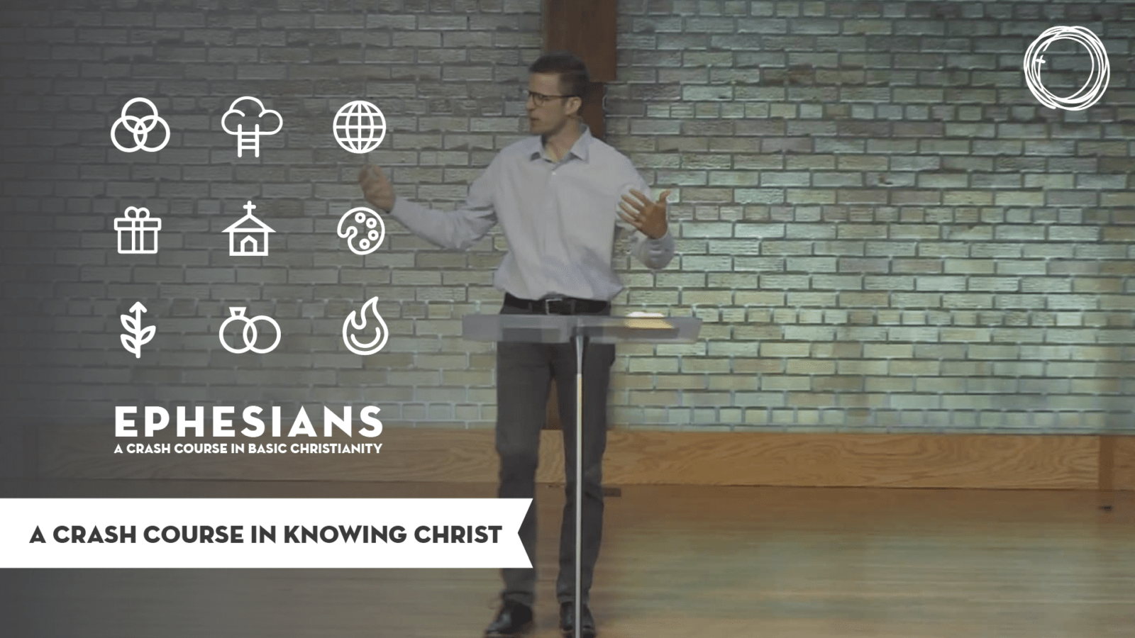A Crash Course in Knowing Christ