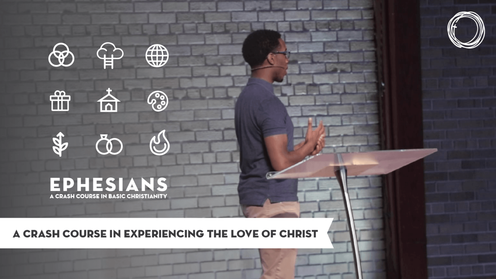 A Crash Course in Experiencing the Love of Christ
