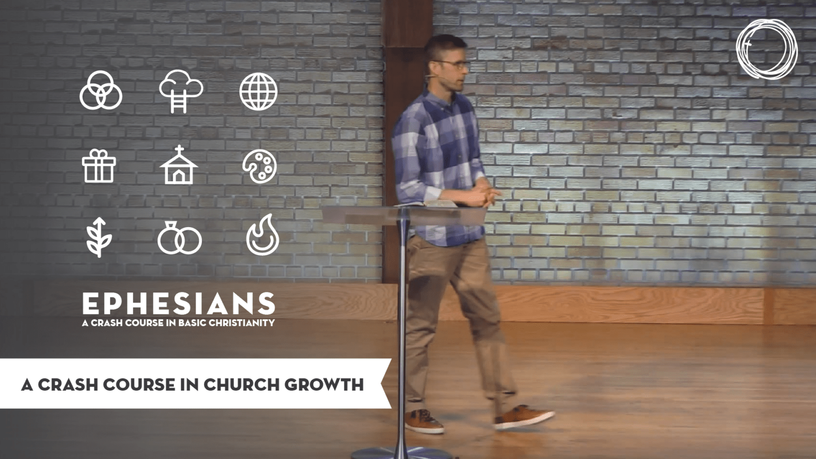 A Crash Course in Church Growth