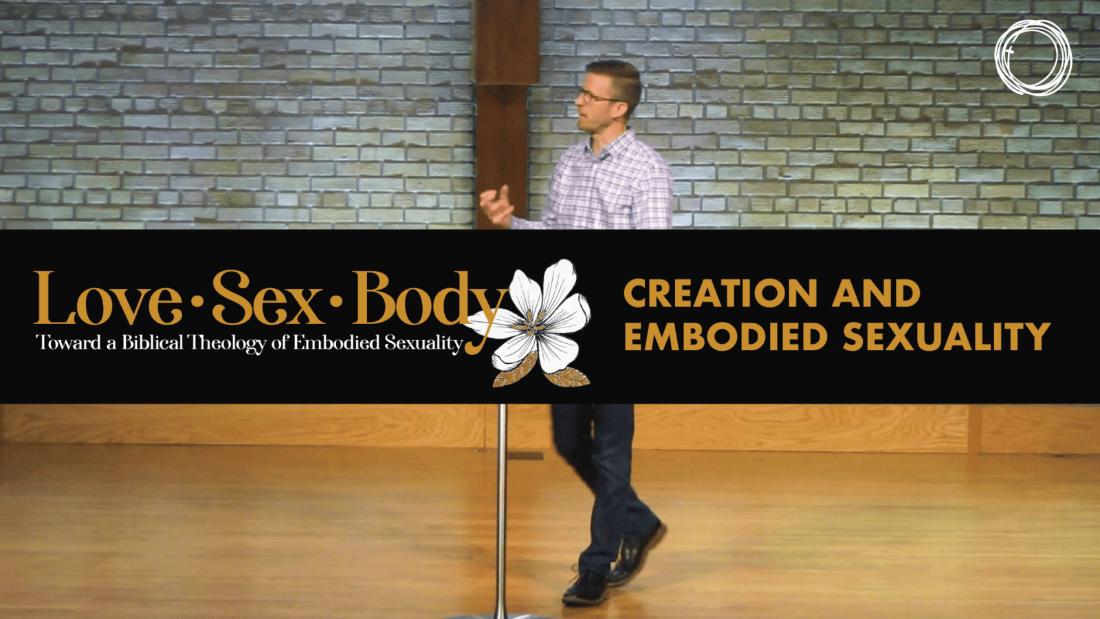 Creation and Embodied Sexuality