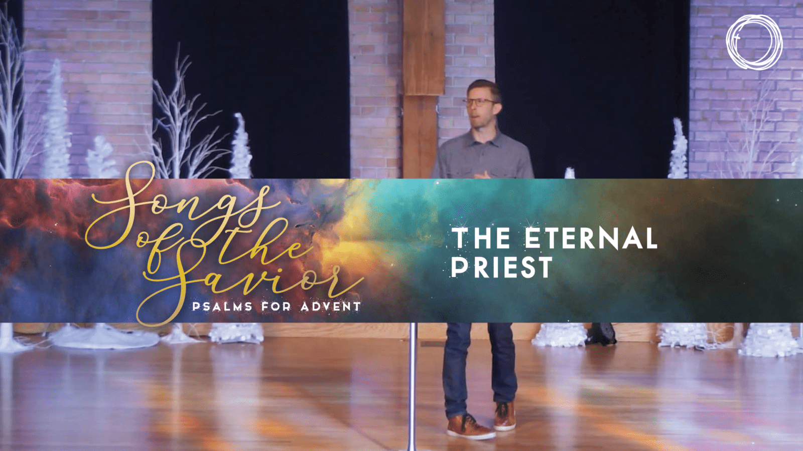 The Eternal Priest