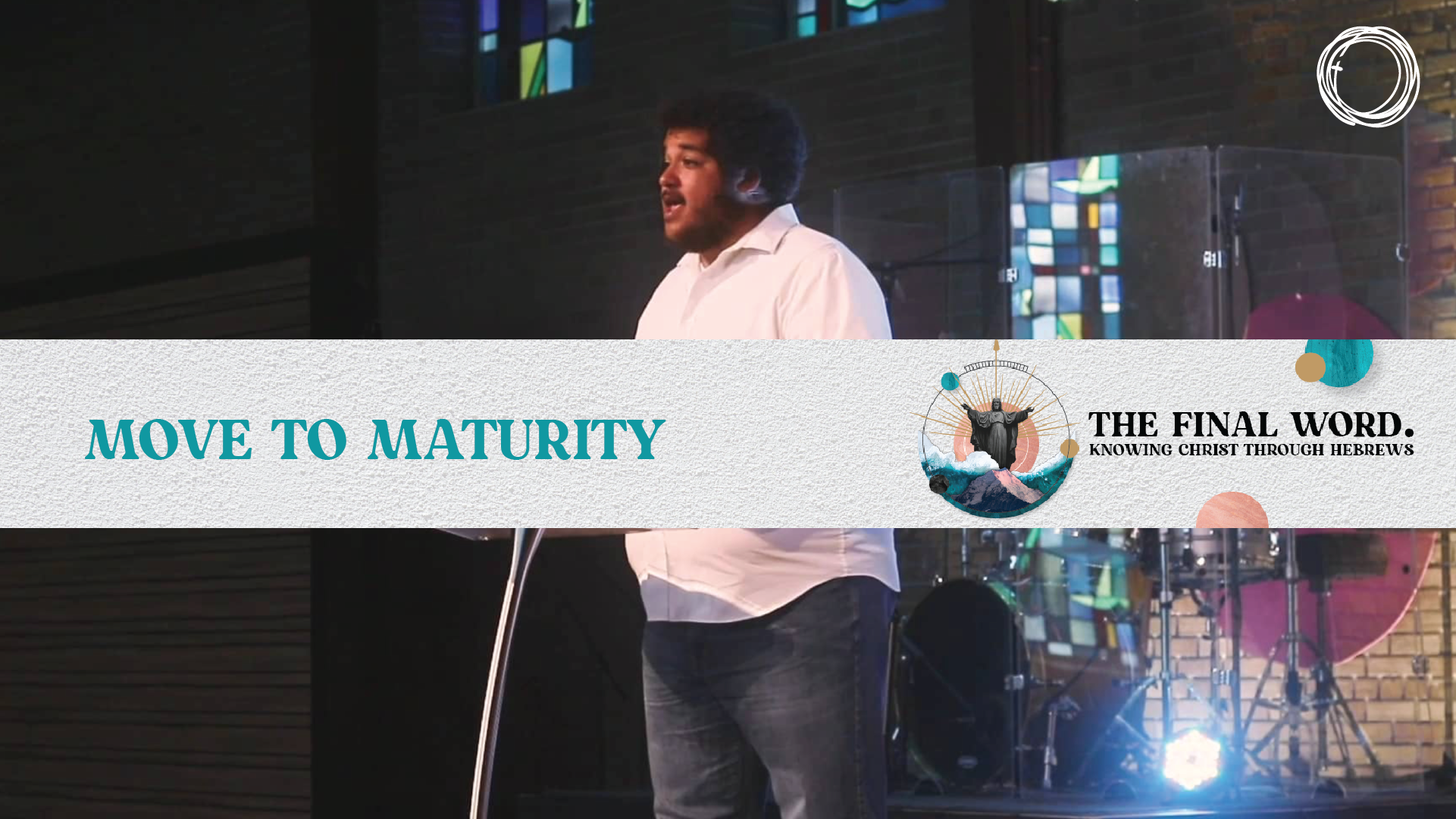 Move to Maturity