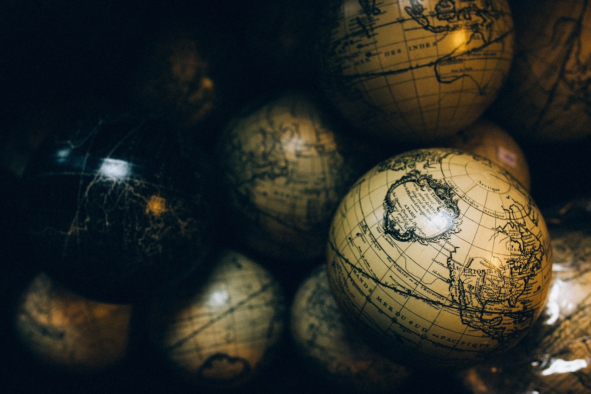 Resources: Theology of Missions