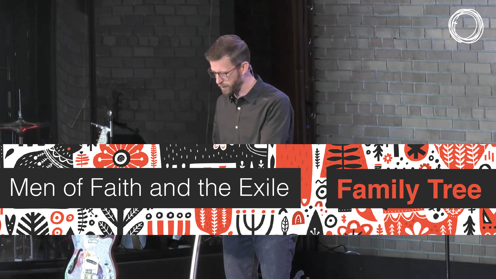 Men of Faith and the Exile