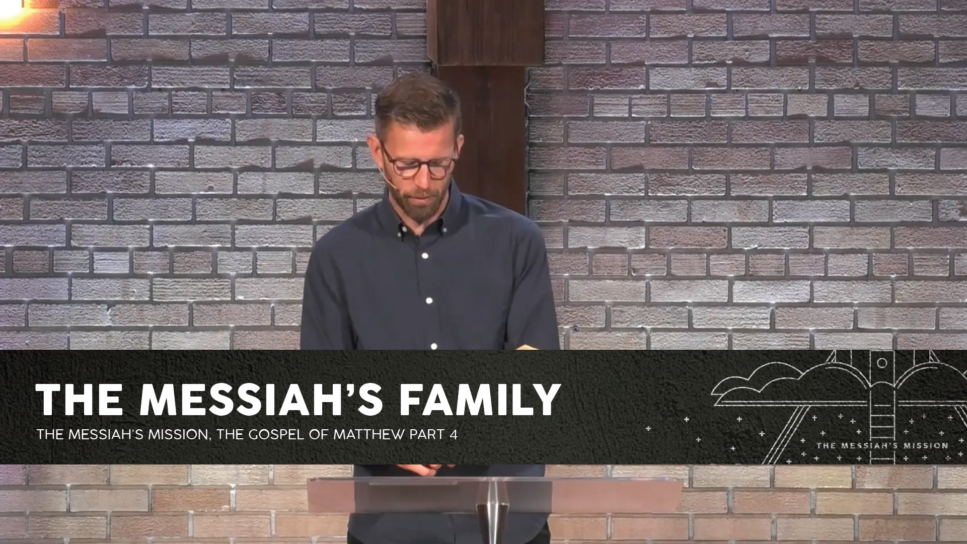 The Messiah's Family