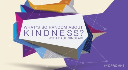 What's so Random about Kindness?