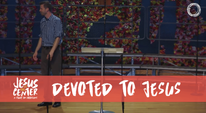 Devoted to Christ