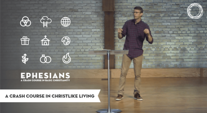 A Crash Course in Christlike Living