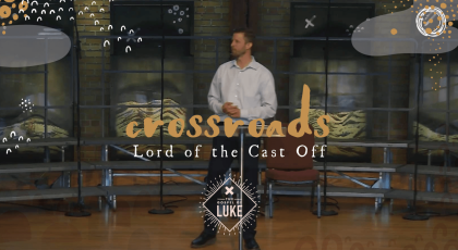 Lord of the Cast-Off