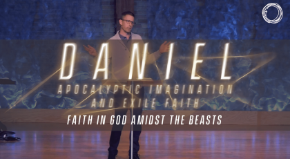 Faith in God Amidst the Beasts