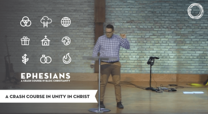 A Crash Course in Unity in Christ