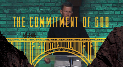The Commitment of God
