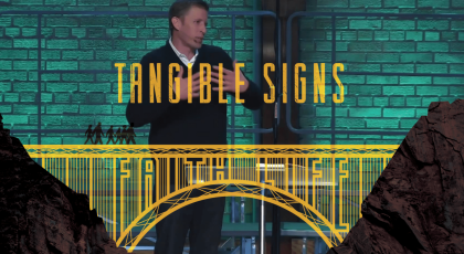 Tangible Signs