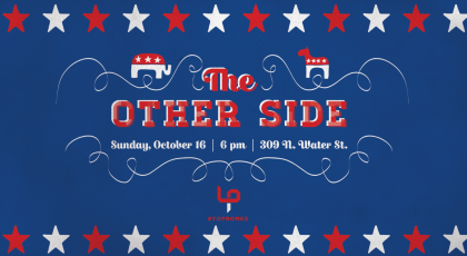 The Other Side: Navigating Politics