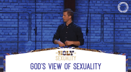 God's View of Sexuality